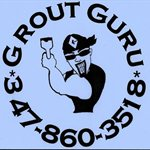 Grout Guru NYC Logo