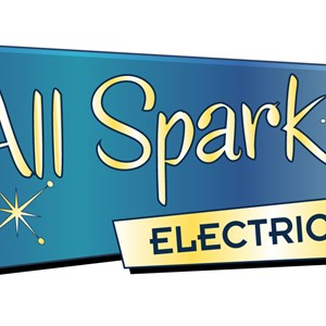 All Spark Electric Logo