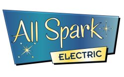 All Spark Electric Logo