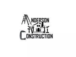 Anderson Construction Logo