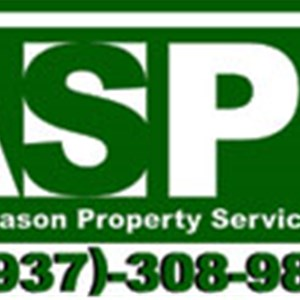 Any Season Property Services LLC Logo
