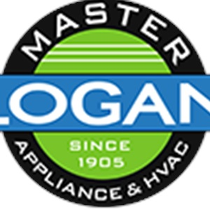 Logan Master Heating & Air Logo