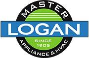 Logan Master Heating & Air Logo