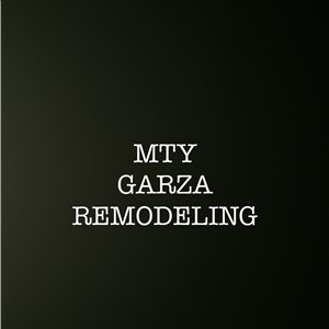 MTY GARZA REMODELING Cover Photo