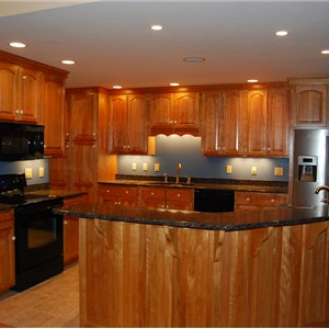 Nudd Cabinetry Cover Photo
