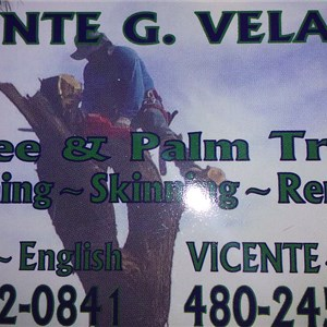 Vicente G. Velasco Cover Photo