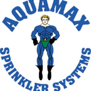 Aquamax Sprinkler Systems Logo