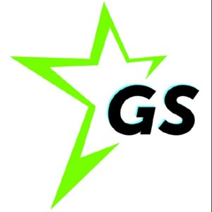 Green Star Window Systems Logo