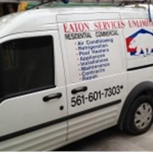 Eaton Services Unlimited Logo