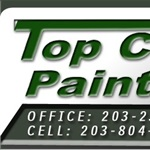 Top Coat Painting LLC Logo
