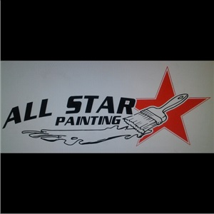 All Star Painting, LLC Logo