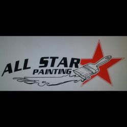 All Star Painting, LLC Logo