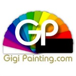 Gigi Painting Cover Photo