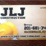 Jlj Construction  Cover Photo
