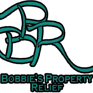Bobbies Property Relief Logo