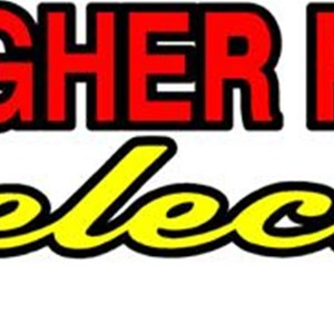 Higher Power Electric Cover Photo