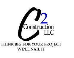 C Squared Construction LLC Logo