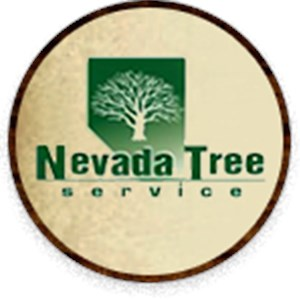 Nevada Tree Service Logo
