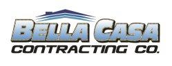 Bella Casa Contracting Co Logo