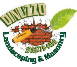 Di Nuzzo Masonry & Landscaping Disign Logo
