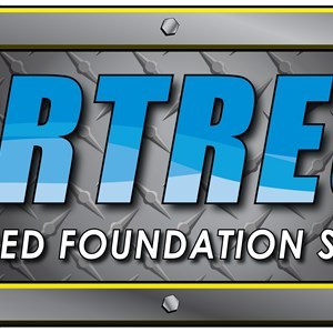 Fortress Foundation Systems Logo