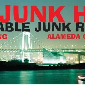 Mr. Junk Haul Logo