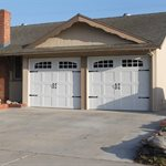 Garage Doors And Windows Cover Photo