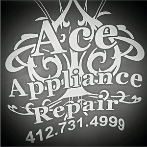 Ace Appliance Repair Logo