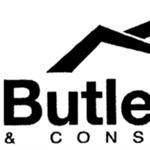 Butler Roofing LLC Logo