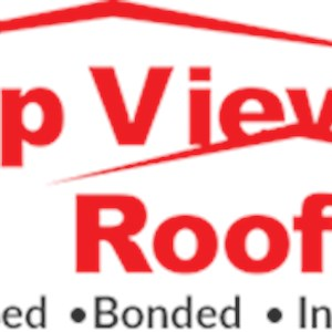 Top View Roofing Cover Photo