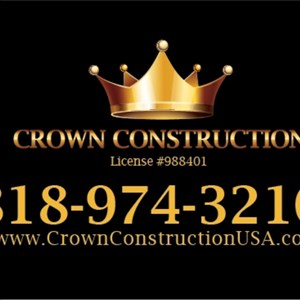 Crown Construction Cover Photo