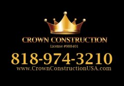 Crown Construction Logo