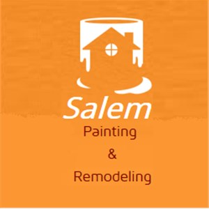 Salem Painting And Remodeling Logo