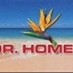 Dr Homes Logo