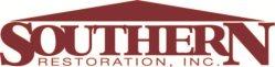Southern Restoration, Inc. Logo