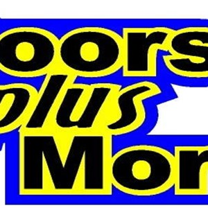 Doors Plus More, LLC Logo