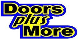Doors Plus More, LLC Logo