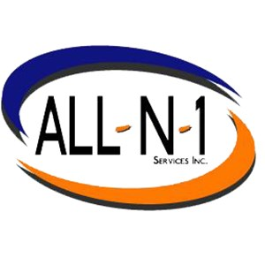 All-N-1 Services Inc. Logo
