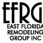 East Florida Remodeling Group, Inc. Logo