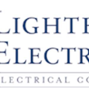 Lighthouse Electric Inc Logo