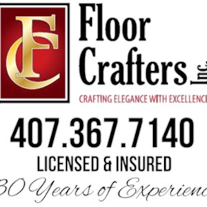 Floor Crafters Inc Logo