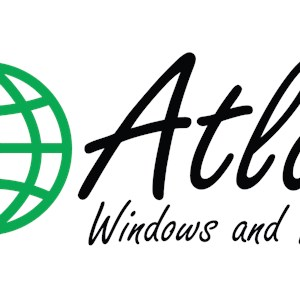 Atlas Windows and Doors Logo