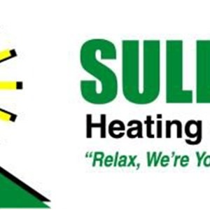 Sullivan Heating & Cooling Cover Photo