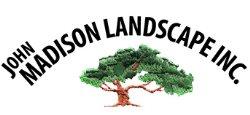 John Madison Landscape Inc Logo