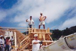 Irvine Home Repair and Construction, Nantes Circle, Irvine, CA Logo