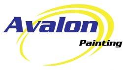 Avalon Painting Company, LLC Logo