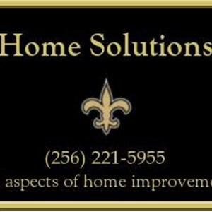 Home Solutions Logo