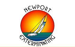 Newport Exterminating Logo
