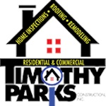 Timothy Parks Construction, Inc Logo