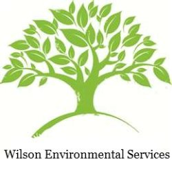 Wilson Environmental Services Logo